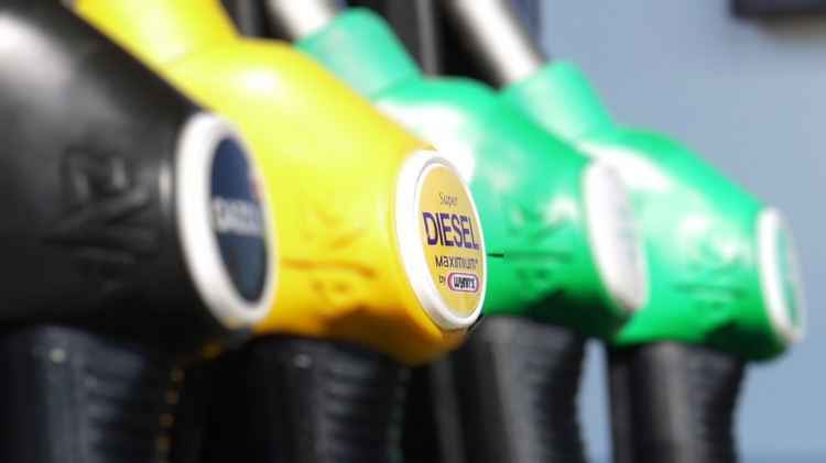 Porcentagem de biodiesel no diesel comum pode ser aumentada